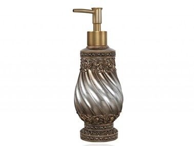 İrya Queen Sıvı Sabunluk Bronz Bronz